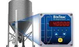 BT260 Bin Level Indicator