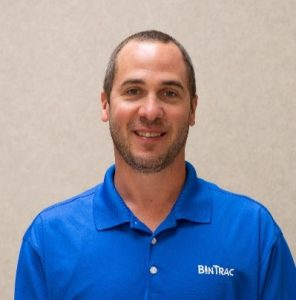 Mitch Wilking Sales Manager