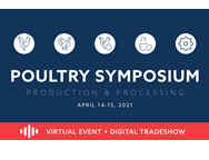 Poultry Symposium Virtual Tradeshow and Conference