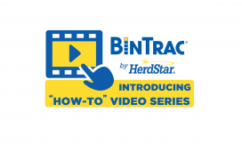 BinTrac Instructional Video