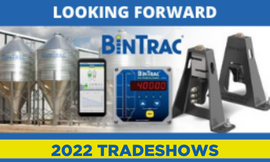 See you next year at the industry finest tradeshows