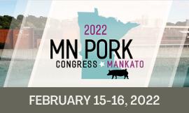 BinTrac exhibits at MN Pork Congress 2022